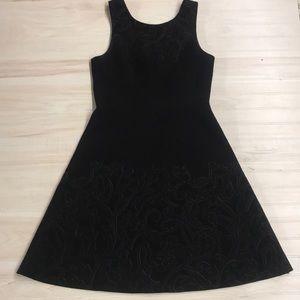 Vera Wang women's dress size 8. Like new!
